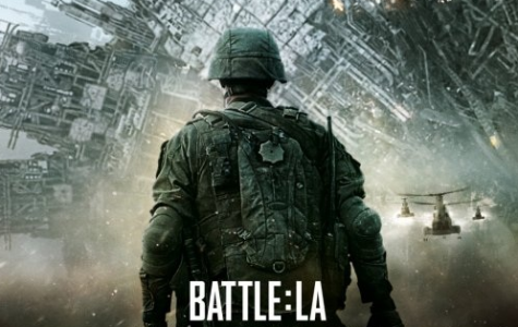 Battle: Los Angeles Preview