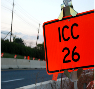 ICC Offers Roads to Various Locations