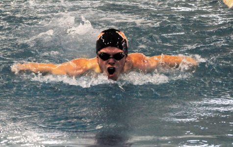RHS Swim Team Photo Gallery