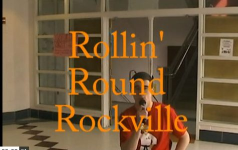 """""""Rollin' Round Rockville"""" with Will Minger"""