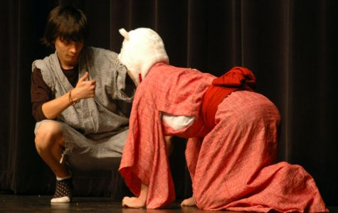 Japanese Cultural Assembly Photo Gallery