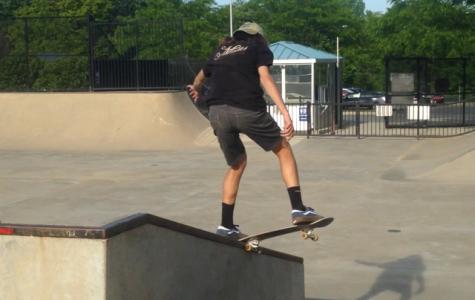 Olney Skatepark Now Free to Use