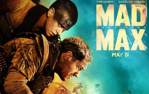 """Mad Max"" is One Action-Packed Ride"