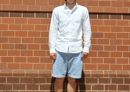 Summer Styles Develop As Weather Heats Up