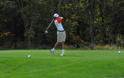 RHS Golf Tournament