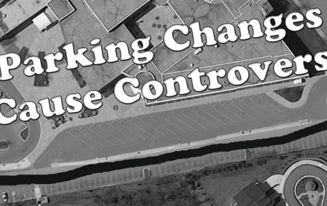 Parking Changes Cause Controversy