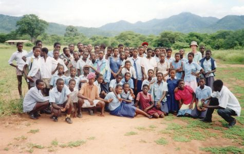 Teachers' International Service