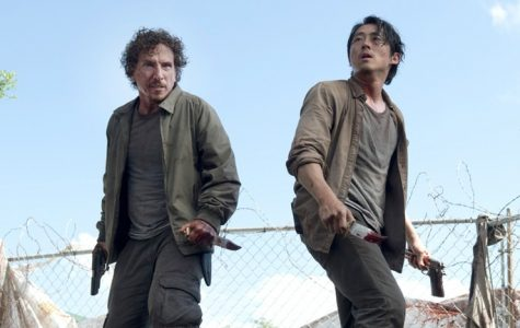 AMC's 'The Walking Dead' Season Six Episode Three Tears Out the Hearts of Fans