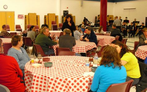 Empty Bowls Night Raises $2,000