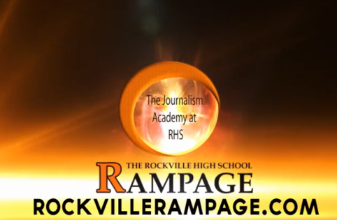 The Rampage Online Promo