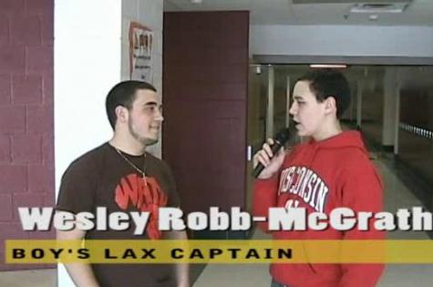 Boys Lacrosse Introduces New Coach