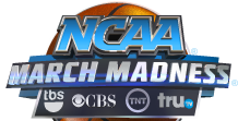 March Madness is the must watch for basketball fanatics, many people spend days choosing their perfect bracket. -- Courtesy NCAA