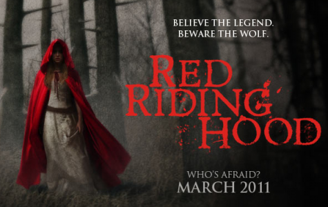 Red Riding Hood takes a twist on the fairy tale we thought we knew. -- Courtesy of Warner Bros