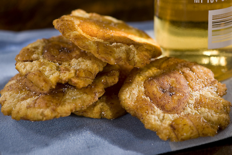Latin Plaintain Chips
