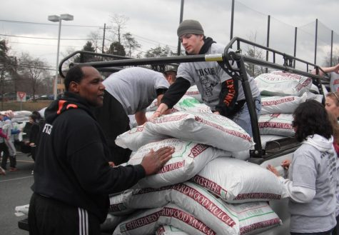 Mulch Sale Profits Increase, Lead to More Funding for Sports