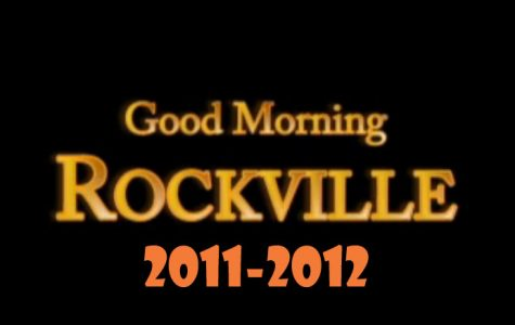 Morning Announcements 1-10-11