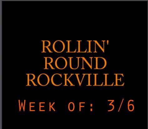 Rolling Round' Rockville Mar.6
