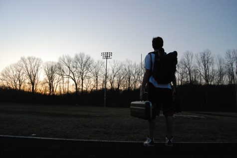 FROM THE ISSUE: Students Take on Three Varsity Sports