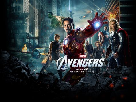 """Marvel's """"The Avengers"""" Worthy of Box Office Ratings"""