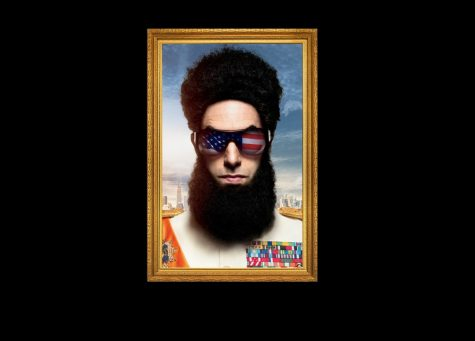 The Dictator Disappoints