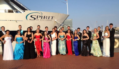 Prom 2012 Enjoyable for All