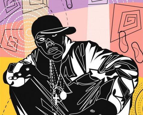Hip Hop: Making Its Way Back?