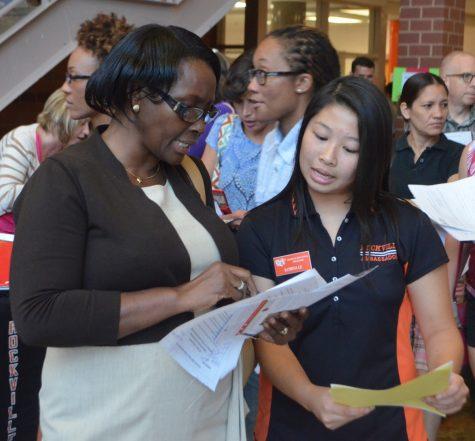 Ambassador Program Adapts to Major Increase in Members