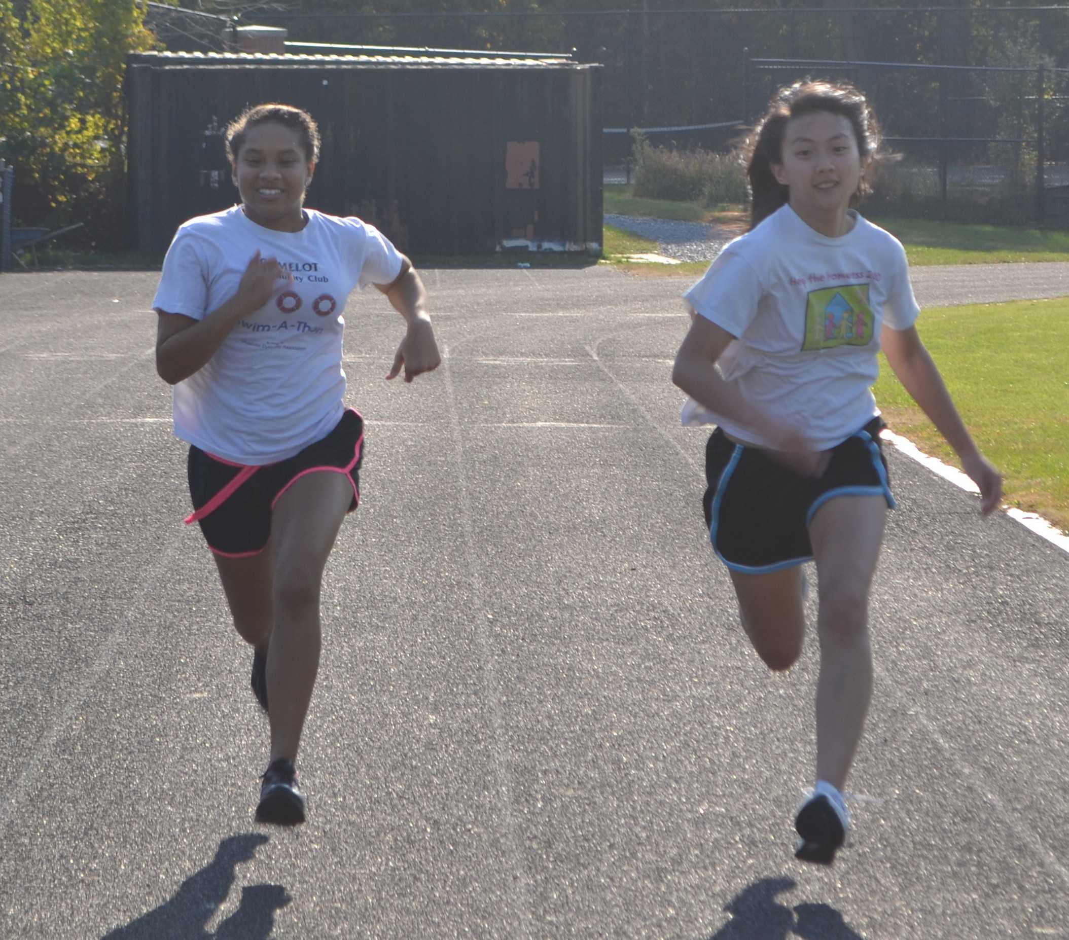 Preseason Track Workouts For Distance Runners Workout Schedule