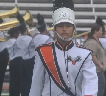 Marching Band Picture Slideshow Video
