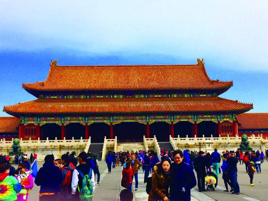 The+Forbidden+City%2C+used+for+the+emperors+of+China+from+A.D.+1420+to+1911%2C+has+8%2C704+rooms%2C+and+is+178+acres.+Tiananmen+Square+leads+right+into+the+Forbidden+City%2C+where+RHS+students+walked+over+four+miles+through+the+Forbidden+City.