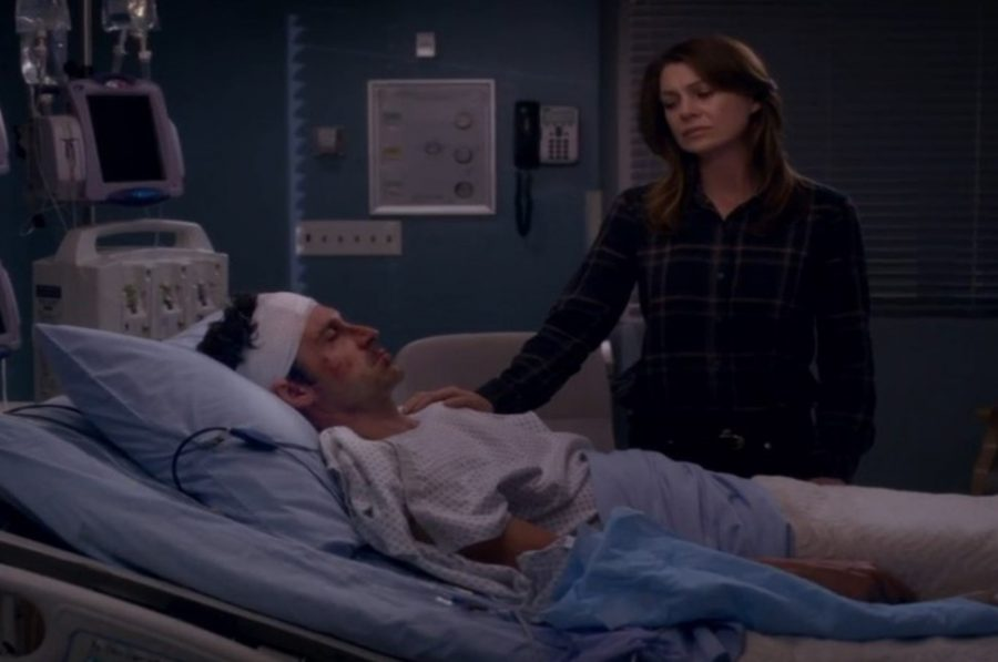 Meredith+Grey+says+her+final+goodbyes+to+husband+Derek+Shepherd+as+his+life+support+is+removed.+Courtesy+of+ABC+Studios
