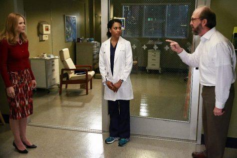 """Grey's Anatomy"" Recovers from Trauma of Previous Season"