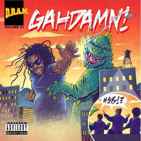 """D.R.A.M.'s Sophomore Release Proves He Can Do More Than Just """"Cha Cha"""""""