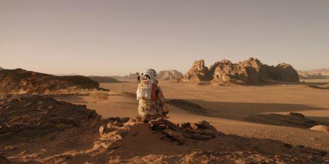 The Martian: Great Family Fun