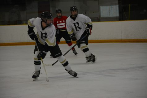 Young Bucks Lead Charge to Glory on the Ice
