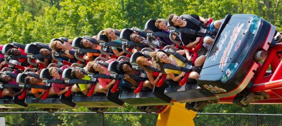 The Ultimate Guide to a Day Trip at Kings Dominion – Rampage