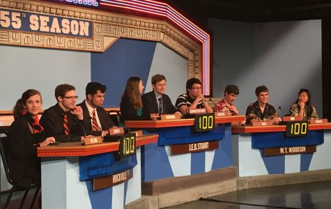 It's Academic Triumphs Against Opponents to Go to Semi-Finals