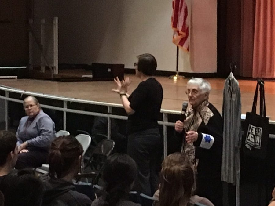 Holocaust+Survivor+Comes+to+RHS+to+Share+Unique+Story+with+Students+%28Part+Three%29