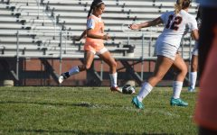 RHS Varsity Girls Soccer v. Churchill HS Photo Gallery