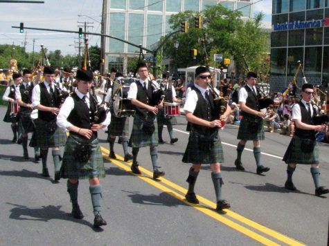 County Pulls Pipe Band Funding after 56 Years