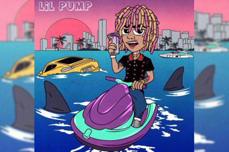 Lil Pump 'Pumps' Out Mediocrity