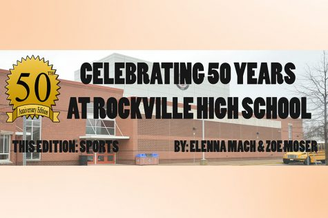 Celebrating 50 Years At Rockville: Sports Edition