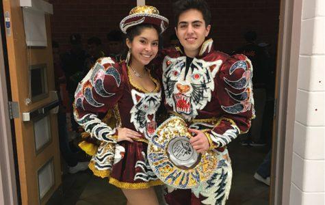 El Club de la Directiva Hispana (HLC) CelebrA? la Noche Latina