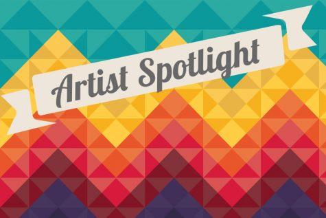 Artist Spotlight: Darya Yekta