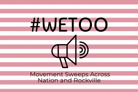 #WeToo Must Speak Up Against Harassment