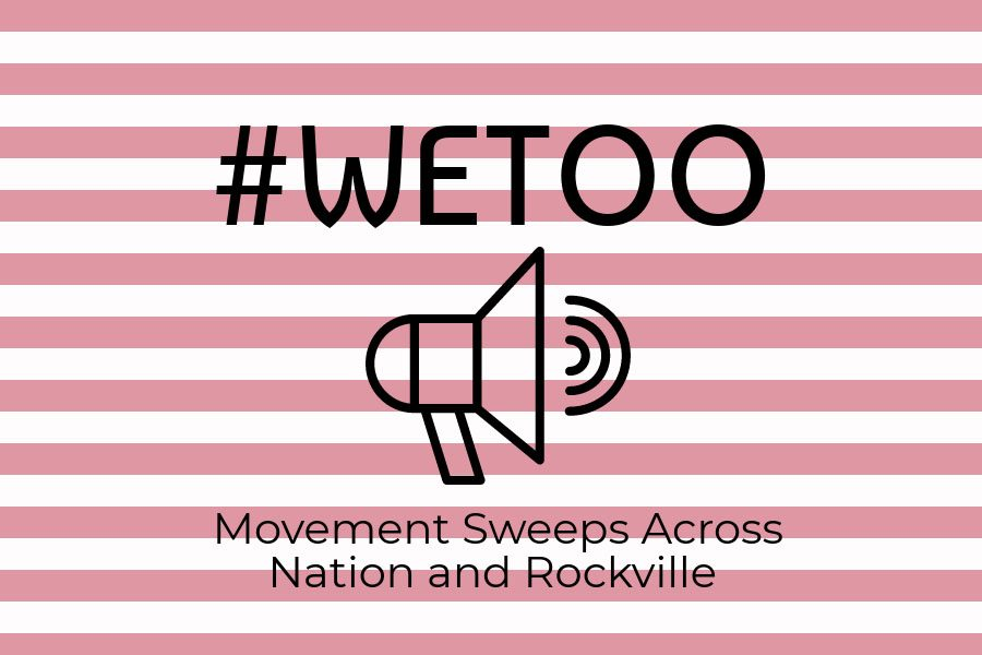 #WeToo Must Speak Up Against Harassment