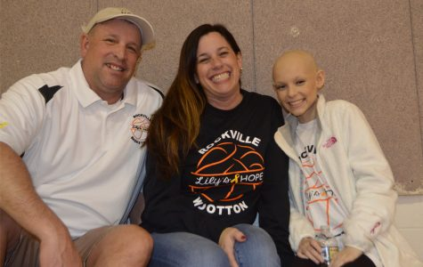 RHS Community Gathers for Lily's Hope Event