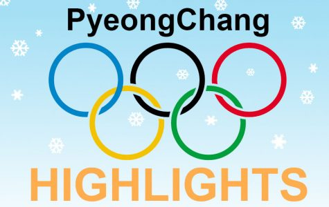 7 Highlights From PyeongChang 2018