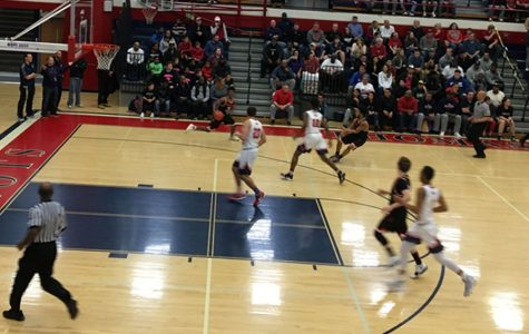 Boys Basketball Falls in Regional Finals After Turnaround Season