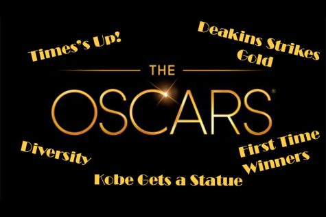 5 Biggest Moments From Oscars 2018